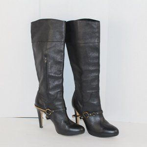 ISOLA Knee high boots